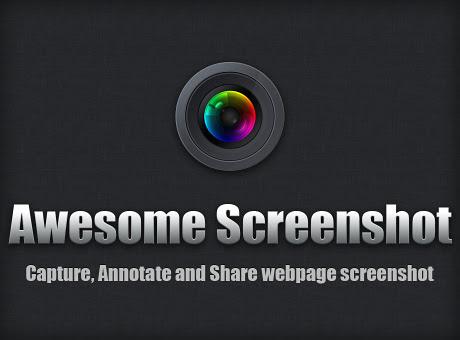 Capture Screen Addon