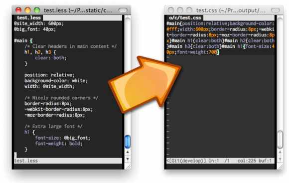 Minify CSS Online
